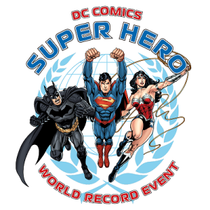 DC world event